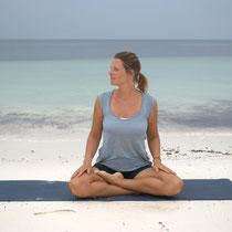 Deine Yogamatte, deine Welt