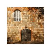 Kirchentür in Westerstede