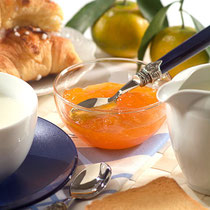 Dai nostri frutti migliori un'ottima confettura di Tardivo di Ciaculli