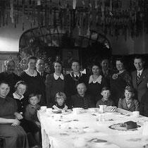 Hotel Grader: Die Familie Grader im Jahr 1920