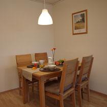 Wohnzimmmer - Essecke