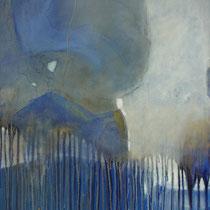 Cefalù (H-B-T: 110 x 90 x 2 cm) / blaublaublau TUFA