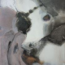 Cow  (100x160x2 cm)