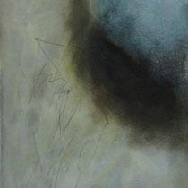 Meertier (H-B-T: 120 x 40 x 2 cm)