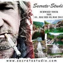 Schweiz Tour  6/2013