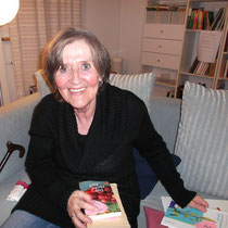 Ulla von Wurstemberger: die Wortfrau