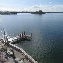 Lago Peten Itza