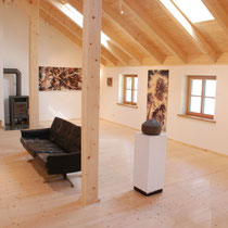 open, Offene Ateliertage 2019