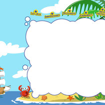 Page Web - Coco Island