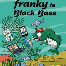 BD promotionnelle - Black Bass France