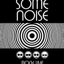 Affiche promotionnelle - Some Noise