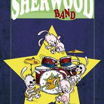 Affiche - Sherwood Band