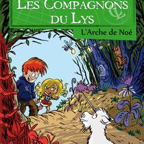 Couverture de roman - Valéry d'Amboise