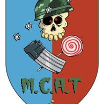Logo - MCAT