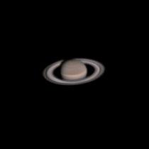 18 septembre 2019 à 19h25 TU.  Schmid-Cassegrain 203/2000mm, barlow 2x, CDA, caméra ZWO 385MC, filtre UV/IR cut