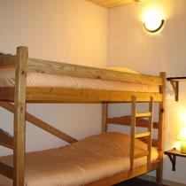 Chambre Mésanges pour 2 personnes annexe (Martres des Pins)