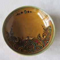 Darya Alisha - céramiques -  assiette - Iran