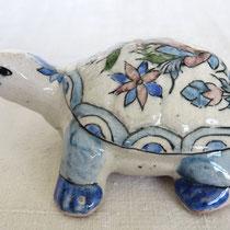 céramiques -tortue - artisanat - Iran