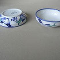 Céramique - meybod - artisanat - Iran