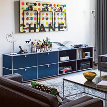 Sideboard USM Haller Luxembourg