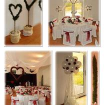 Hochzeit Königsallee Güntersleben