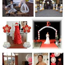 Hochzeitsmesse Franziskushöhe Lohr