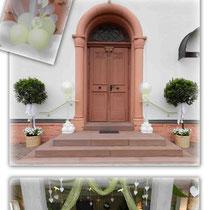 Hochzeit Papiermühle Homburg