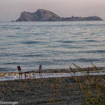 Blick auf die Insel Ahtamar