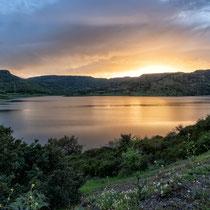 Lago Bidighinzu