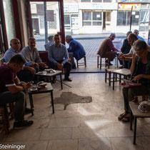 Tee in Bitlis