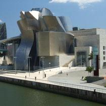 Bilbao Guggenheimmuseum