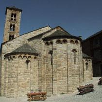 lomnbardische Kirchen