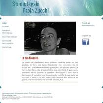 STUDIO PAOLA ZUCCHI