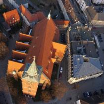 Marienkirche in Bernau bei Berlin
