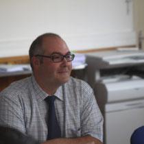 Stéphane Donnot s'est réjoui de la tenue de cette réunion
