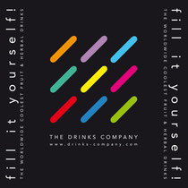 Logo DRINKS COMPANY