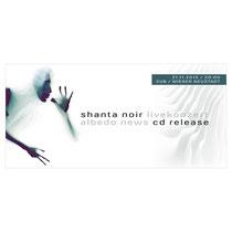 Einladung CD Release