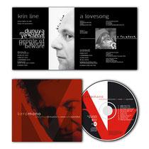 Ausio-CD Gestaltungen