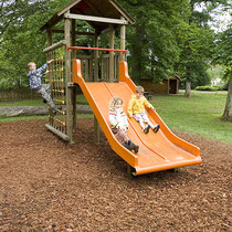 Parc de jeux et aire de pique-nique