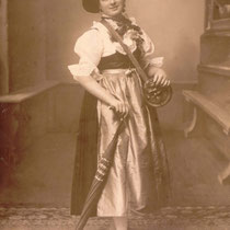 Köll Maria 1909