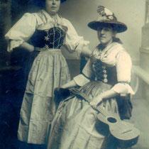 Haas Luise, Prantl 1920
