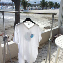 Tee-shirt homme 10 euros