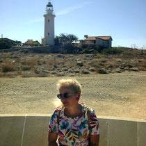 2002 | Paphos | Zypern | Strandspaziergang