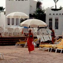 Hotel Jardin Tropical