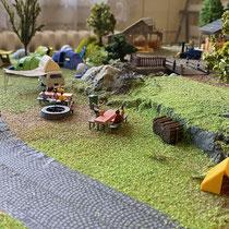 2021 | «Riegelhausen» | Camping-Alltag.