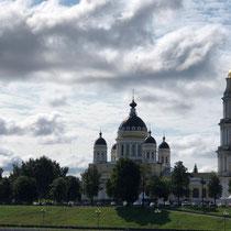 Jaroslawl | Erlöser-Verklärungs-Kloster