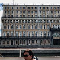 Moskau | Moskwa | Sophien-Ufer