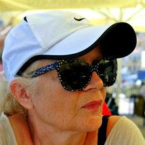 2013 | Rhodos | Symi | Im besten Fischrestaurant der Insel.