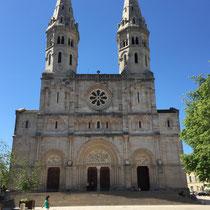 Macon: »Sankt-Peter-Kirche« (église Saint-Pierre)