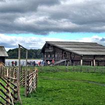 Kishi | Bauernhaus aus dem 18. Jahrhundert